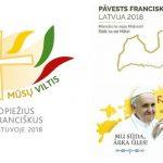 Santa Sé anuncia programação de viagem do Papa a países bálticos
