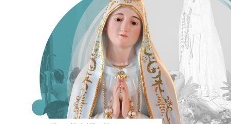 """""""A VIRGEM MARIA, MÃE E MESTRA ESPIRITUAL"""""""