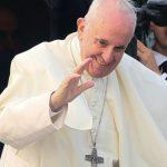 Papa: família, promessa de um novo Pentecostes. Roma próxima sede em 2021