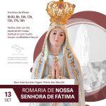 A Bem-aventurada Virgem Maria das mercês