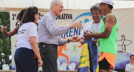 CNBB comemora 66 anos junto à comunidade e ao projeto Social Correndo Atrás de um Sonho
