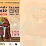 """""""Diálogos de paz e superação da violência"""": celebre essa Jornada"""