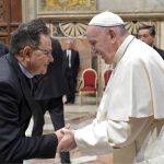 Papa Francisco completa 82 anos de vida