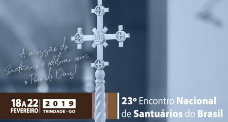 Santuário de Fátima participa de Encontro Nacional em Goiás
