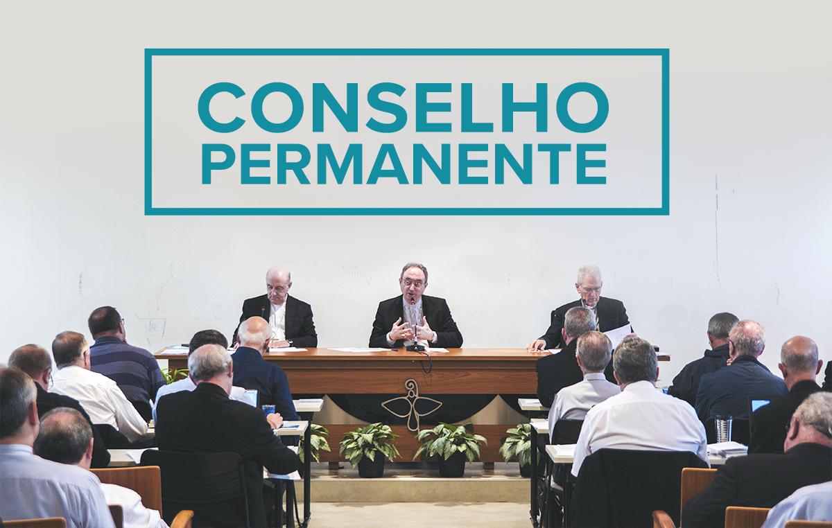 0ad545c8ea De 26 a 28 de março de 2019 acontece 98ª reunião do Conselho Permanente da  Conferência Nacional dos Bispos do Brasil (CNBB)