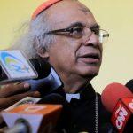 Nicarágua: bispos convidados para mesa de negociações