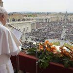 """Papa: tristeza e dor pelos atentados no Sri Lanka: """"violência cruel!"""""""