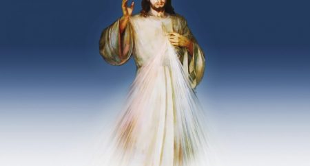 A misericórdia é a mensagem do coração de Jesus
