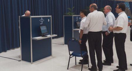 Bispos elegem a partir de hoje a nova presidência da CNBB