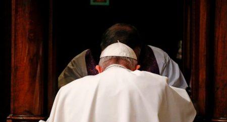 Santa Sé reitera inviolabilidade do segredo da Confissão