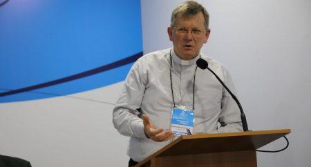 Dom Jaime é confirmado na Congregação para os Institutos de Vida Consagrada do Vaticano