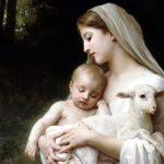 Maria, exemplo de fé