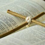 Bíblia: palavra de Deus-Amor