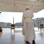 A oração do Papa aos doentes de Alzheimer