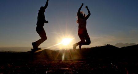 Os amigos são como pérolas em nossa vida