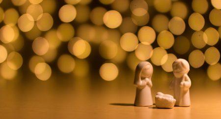 Pe. Reginaldo Manzotti: os mistérios do Natal