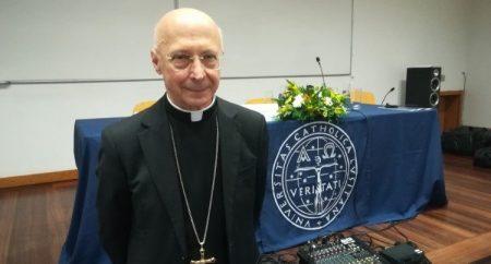 JMJ 2022: jovens encontrem uma Igreja portuguesa plena de esperança e alegria