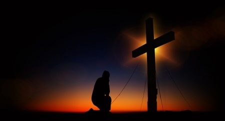 Nunca desista de lutar contra o pecado