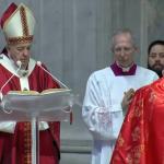 Papa: hoje precisamos de testemunhos de que o Evangelho é possível