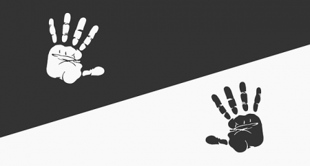 """Racismo: """"As palavras não bastam, precisamos agir"""""""