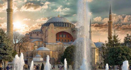 Santa Sofia. Vigário Apostólico da Anatólia: uma tristeza partilhada com o Papa