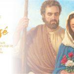 Celebre em família a Solenidade de São José, esposo de Maria