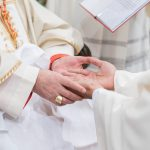 O Papa: uma política que ignora os pobres nunca pode promover o bem comum
