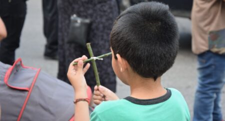 Queda na taxa de natalidade: Papa em evento de Roma para dar esperança em tempos de crise